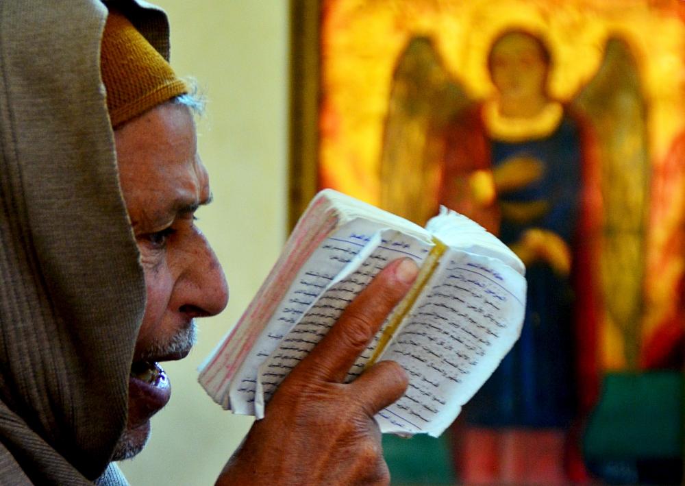 egyptian-coptic-christian