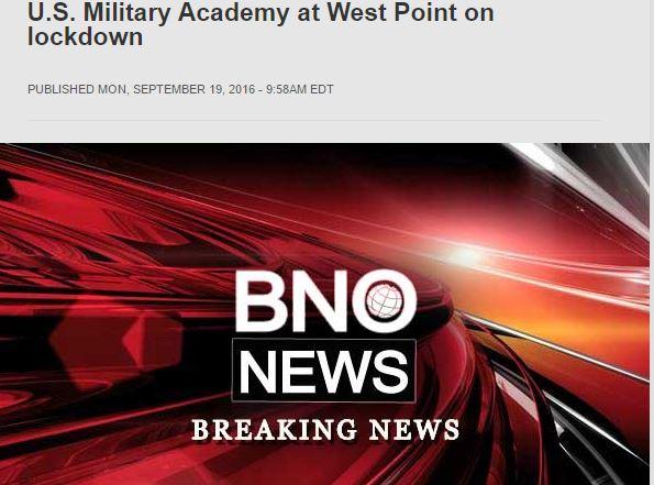 military-lockdown