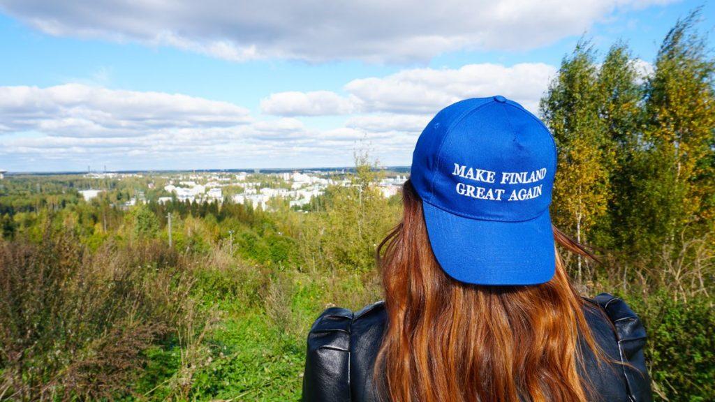 make-finland-great-again