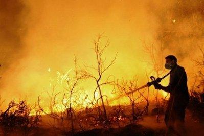 israeli-fire