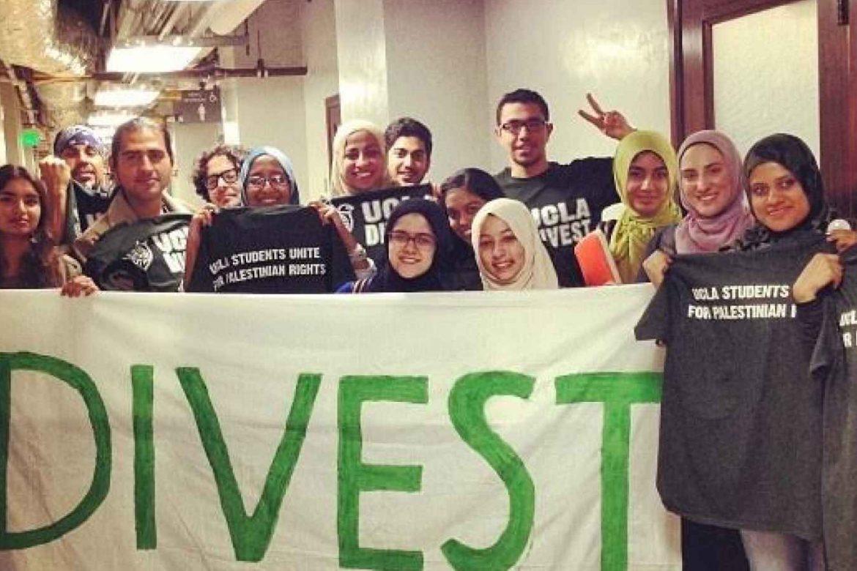 Sara Dogan: UCLA Coddles Hamas Activists on Campus While Trampling ...