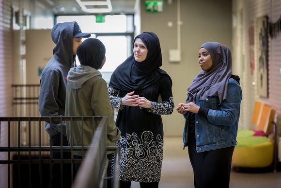 Islam Suomessa