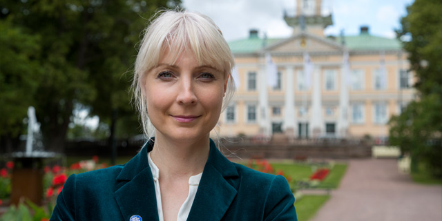 Finns Party presidential candidate: Claiming hate speech but a means to prevent debate about ...
