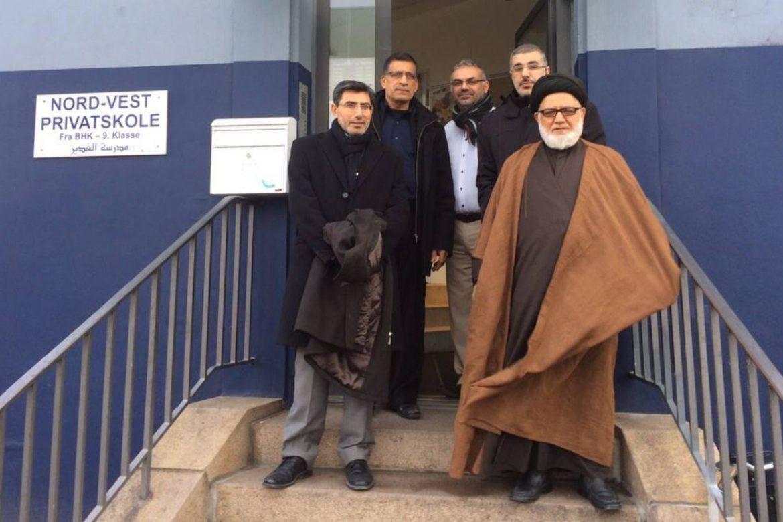 Gatestone: Islamic rules in Danish schools\u2026\u2026. \u2013 The Tundra Tabloids\u2026\u2026.