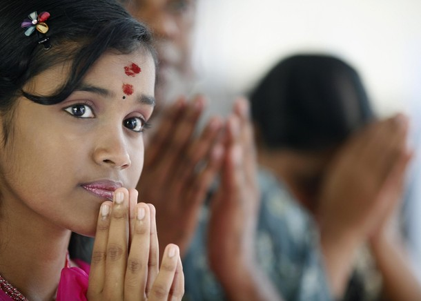 Is dating allowed in hinduism