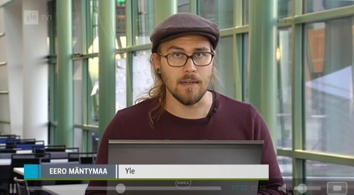 Eero Mäntymaa