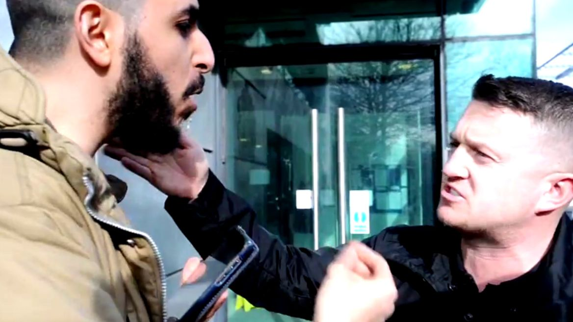 I'm a Muslim guy attracted to other guys (hear me out please) - The