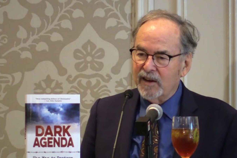 Image result for david horowitz dark agenda